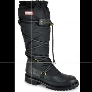 Hunter Amazonas Summit Boots